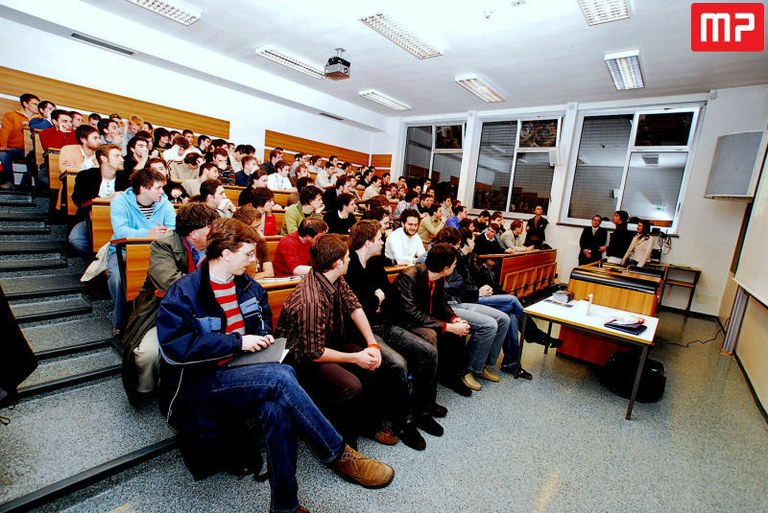 Fotoreportaža z MP dogodka: Tehnološki management