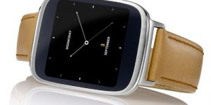 Asus tik pred lansiranjem Android Zen ročne ure v ZDA