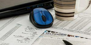Davčni vidik odhodkov