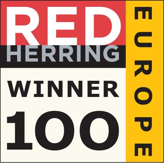 Intera med zmagovalci Red Herring 100 Europe