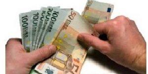 Članek: Izračun prispevkov za samozaposlene osebe v letu 2014