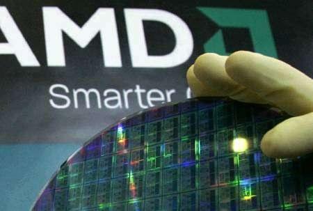 A.M.D. z novimi čipi za prenosne računalnike