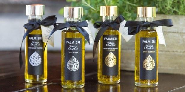 Palmieri: po kampanji na IndieGoGu še na Kickstarter