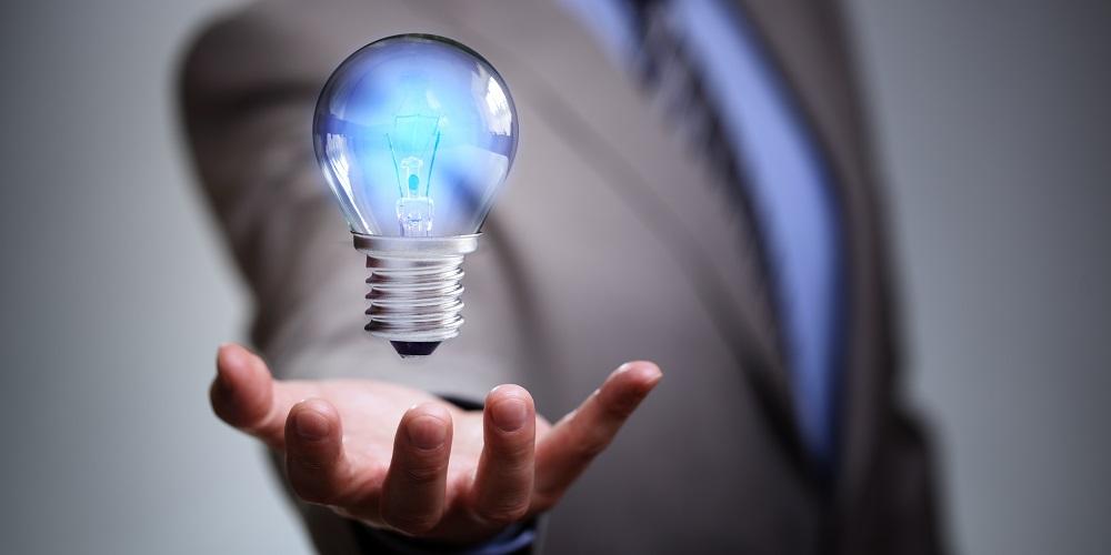 Temelj uspešnega podjetja je problem, ne rešitev