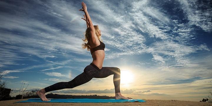 Produktivnost joga