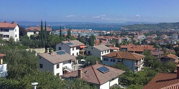 Koristno: oddajajo se poslovni prostori v Ljubljani in Izoli