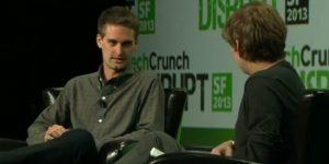 Snapchat: ko startup kupi startup
