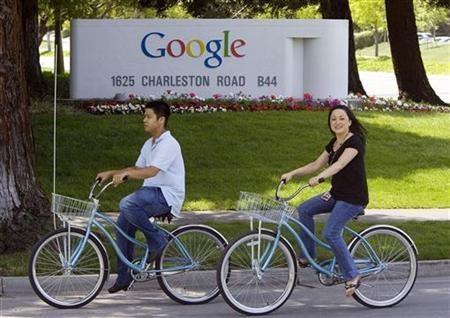 Google se odpravlja na globalni pohod z aplikacijami