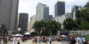Strategije vstopa na trge latinske Amerike