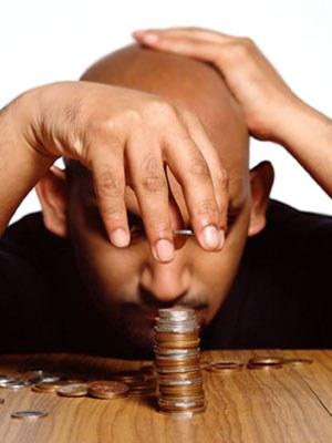 Povišanje prispevkov za samostojne podjetnike