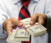 Kako vzbuditi pozornost investitorjev