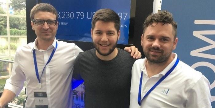 Slovenski ICONOMI zbral več kot 10 milijonov dolarjev!