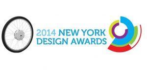 FlyKly prejel nagrado New York Design Award 2014