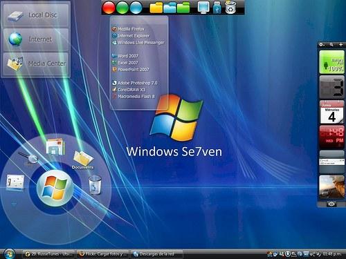 Windows 7 se obeta lepa prihodnost