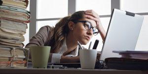 Spoznajte 4 največje uničevalce produktivnosti