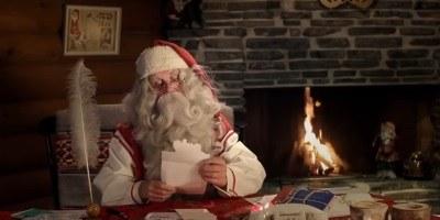 Božiček, Dedek Mraz prinesita mi …