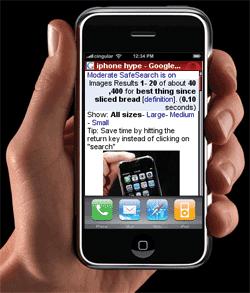 iPhone pod pritiskom pričakovanj?