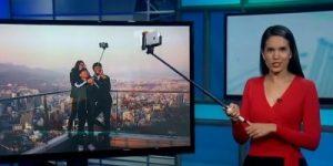 Selfie palica: za uspeh je potrebno ujeti trend