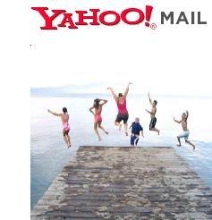 Yahoo mail s spremembami