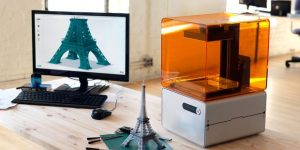 Prvi HP-jevi 3D tiskalniki že naslednje leto