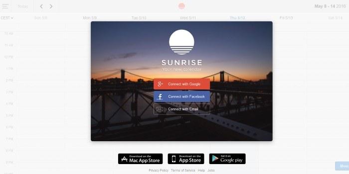 Sunrise bo ugasnil konec avgusta