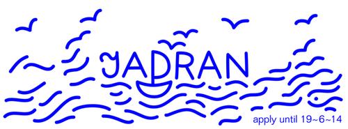 Pop-up Jadran: Poziv za oblikovalce in ustvarjalce/organizatorje