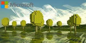 """Microsoft potrdil govorice: """"Minecraft bo naš!"""""""