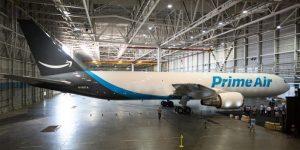 Amazon kupil nova letala za še hitrejšo dostavo