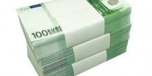 Gotovinsko plačevanje vrnili na 420 evrov