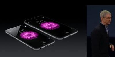 Apple letos kar s tremi novimi modeli iPhonov