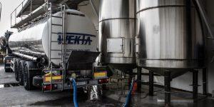 V nekdanji polzelski tovarni nogavic nastaja slovenska funkcionalna prehrana