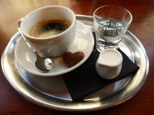 Testiranje različnih metod jutranjega obredja