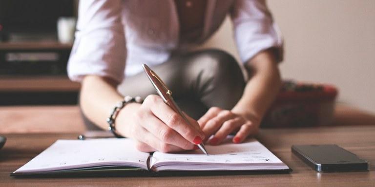Kako iz hobija zgraditi posel? Seminar Podjetniškega kroga s Petro Škarja
