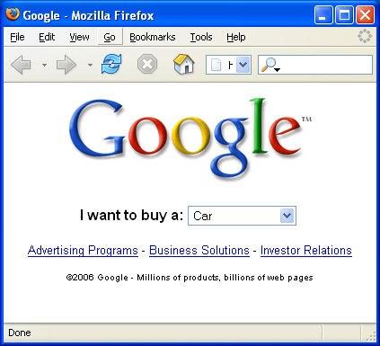 Google ima največji doseg v Sloveniji