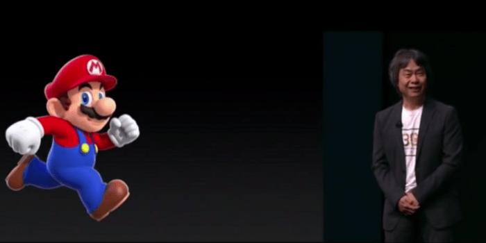 Zakaj je tako dolgo trajalo, da je Super Mario prišel na iPhone