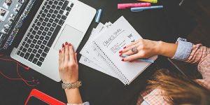 Kako napisati odličen življenjepis