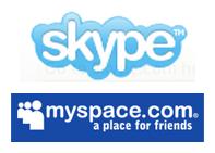 Skype: Aktiven teden!