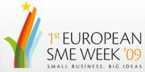 Zavod mladi podjetnik sodeluje v Evropskem tednu podjetništva
