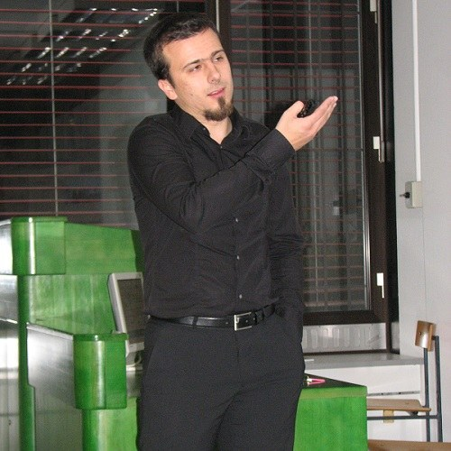 Intervju z Admirjem Latićem, mladim podjetnikom leta 2011