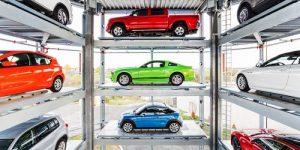 Investitorji podprli startup, ki avtomobile prodaja kar preko avtomatov