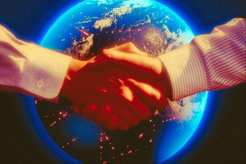 Kako do uspešnega poslovnega partnerstva?