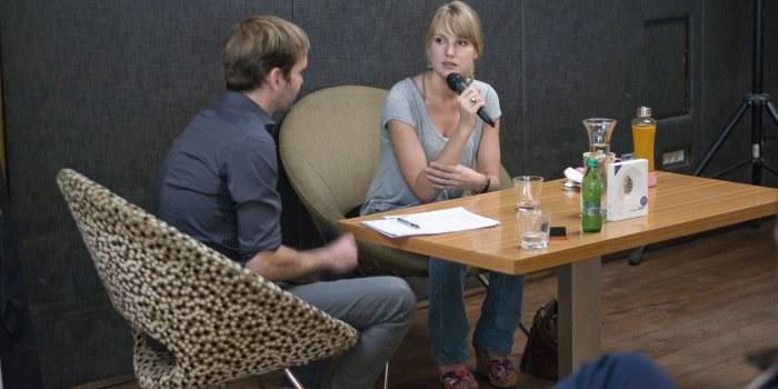 Urška Sršen: od umetnice do startup podjetnice