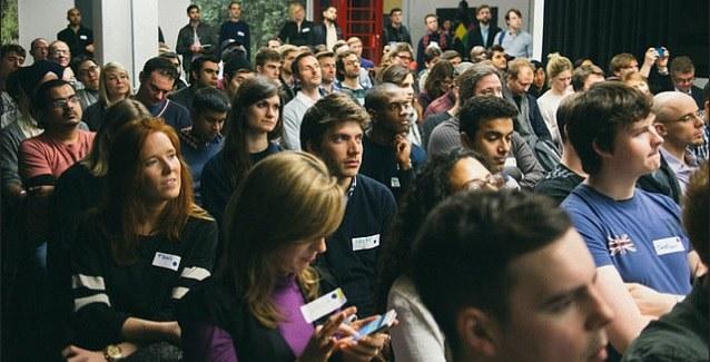 Startupi pozor! Zaključujejo se prijave na Mini Seedcamp Ljubljana