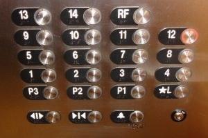 """Vabljeni na """"elevator pitch"""""""