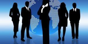 Upad podjetništva v ZDA