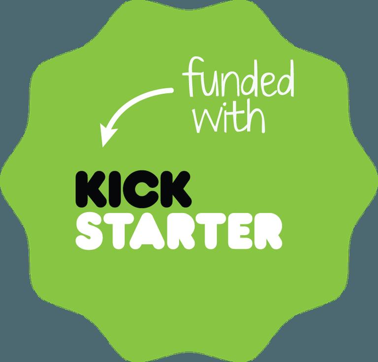 Kickstarter – dobre ideje in investitorji na eni platformi