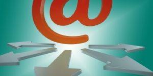 Elektronska pošta – boste veseli, če jo bo odprlo »samo« 25,6% naslovnikov?