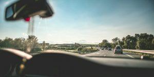 Kibernetska varnost avtonomnih vozil