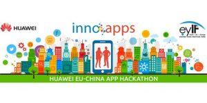 InnoApps: evropsko-kitajski izziv