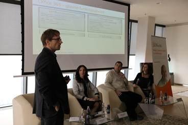 Z Office 365 vrhunske poslovne storitve dostopne tudi slovenskim malim in srednje velikim podjetjem